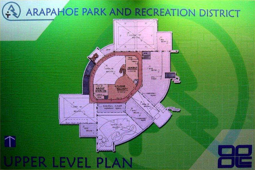 recreation center business plan